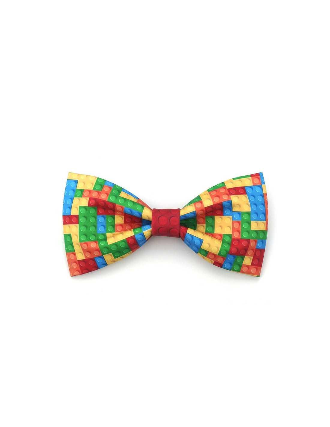 Галстук бабочка LEGO