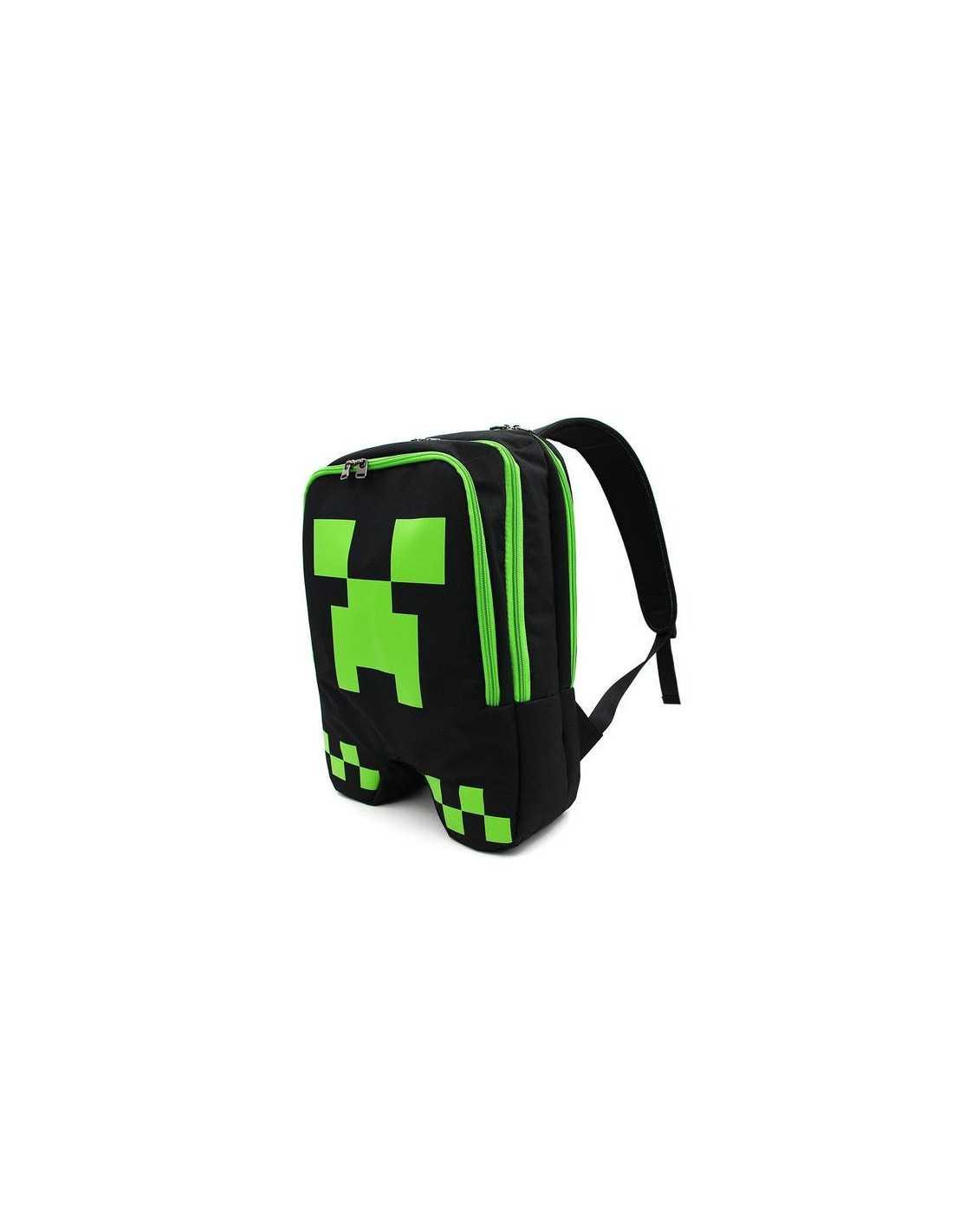 Рюкзак молодежный MineCraft