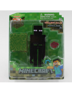 Фигурка MineCraft Enderman