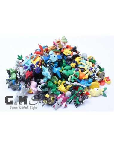 Фигурка Pokemon 2-3 см
