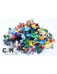 Фигурка Pokemon 3-5 см