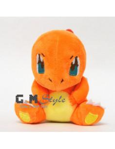 Мягкая игрушка Pokemon Charmander