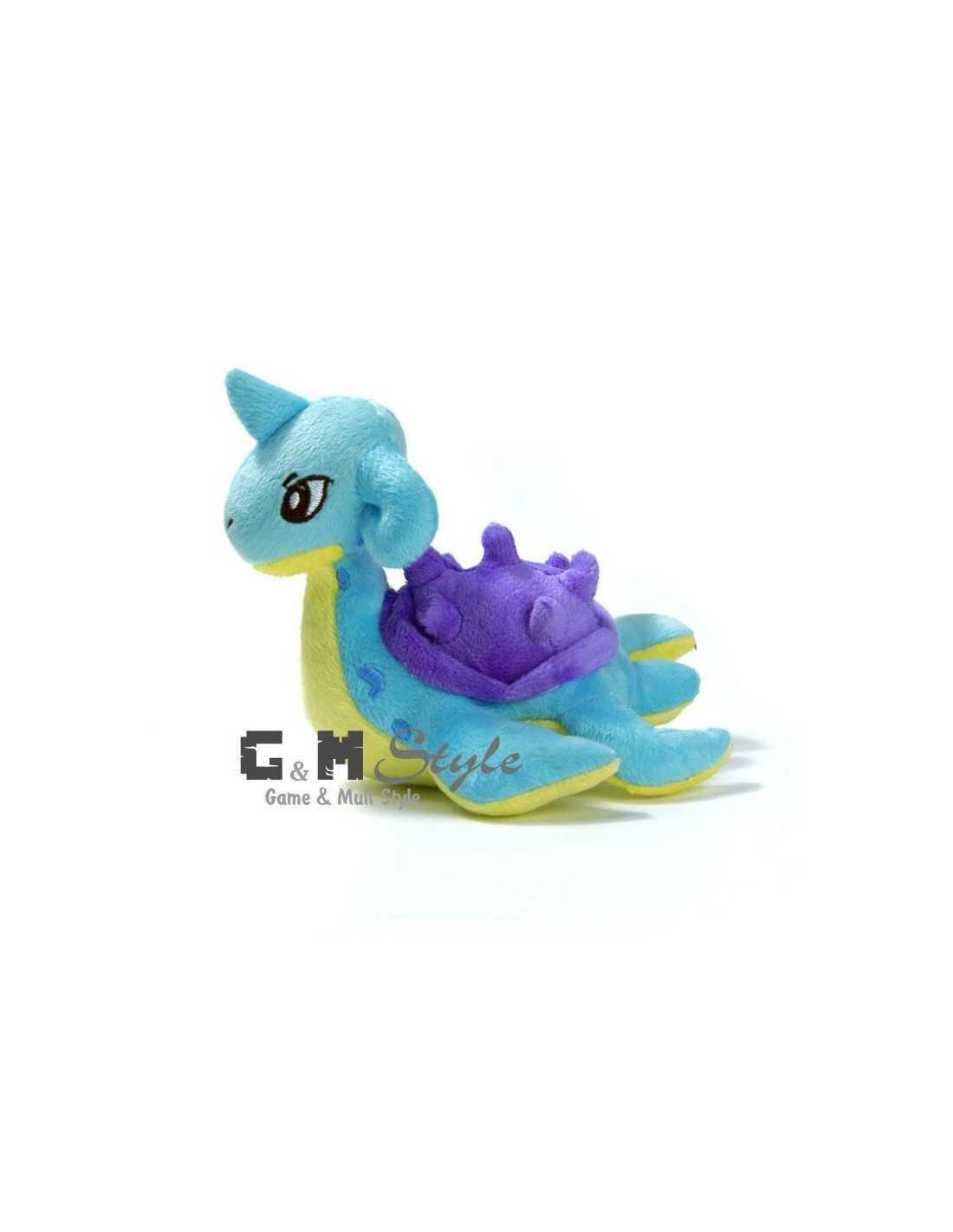Мягкая игрушка Pokemon Pikachu