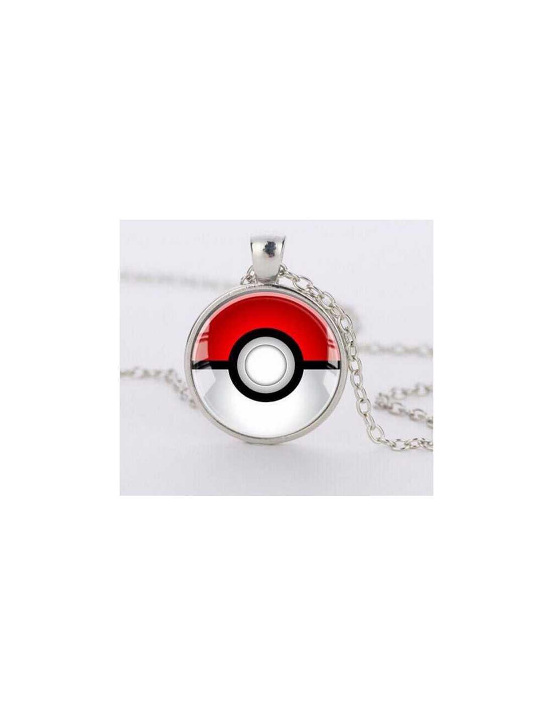 Кулон Pokemon Pokeball