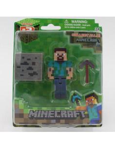 Фигурка MineCraft Steve