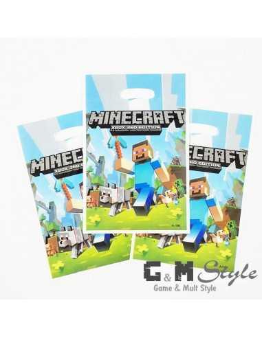 Пакет Minecraft