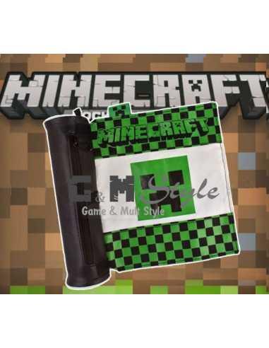 Пенал ролл Minecraft