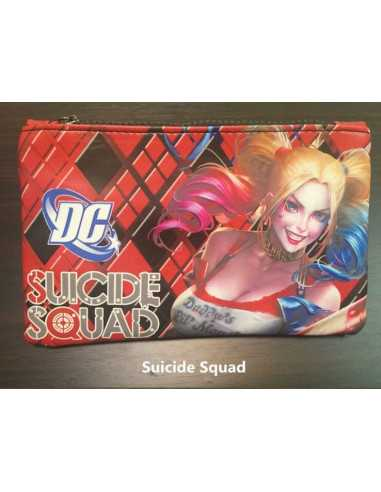Клатч Harley Quinn (стиль барби)