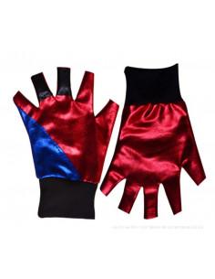 Перчатки Харли Квин