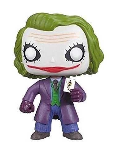 Фигурка Funko POP Joker Хит Леджер