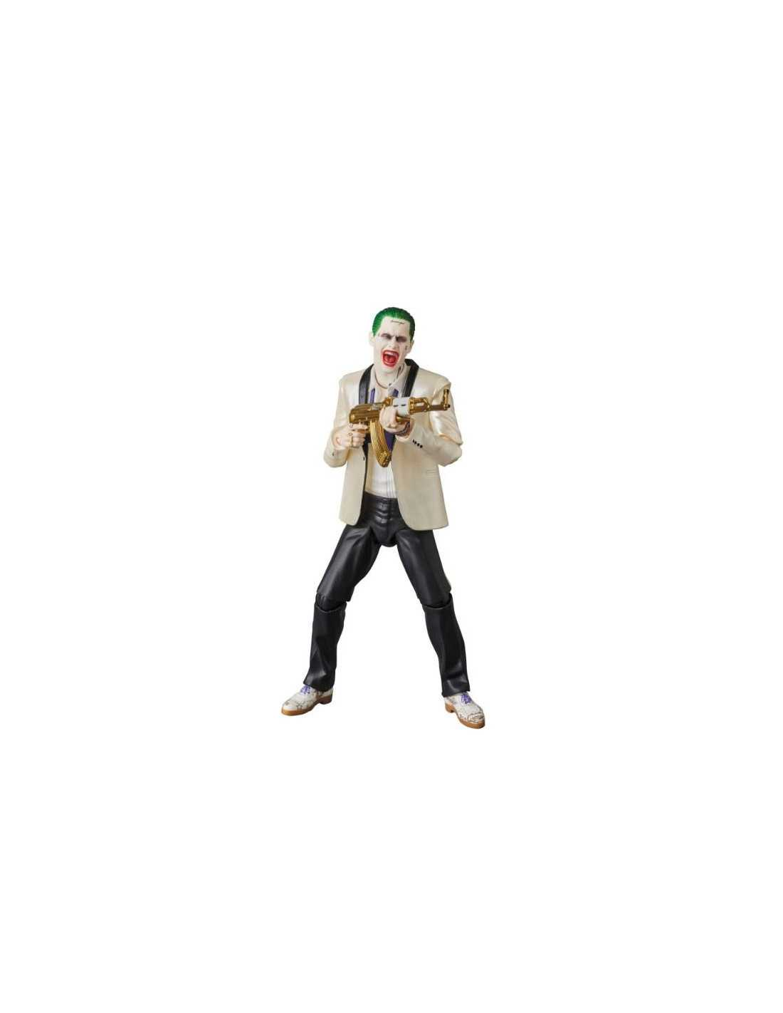 Статуэтка Mafex Joker