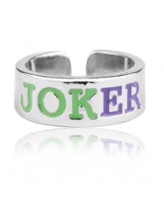 Кольцо Joker