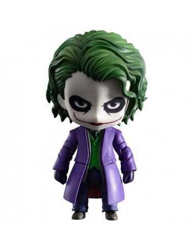 Фигурка Joker Villain's Edition, Nendoroid 566
