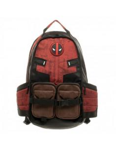 Рюкзак городской DeadPool, Marvel