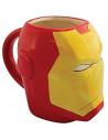 Чашка Iron Man, Marvel
