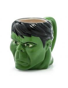 Чашка Hulk, Marvel