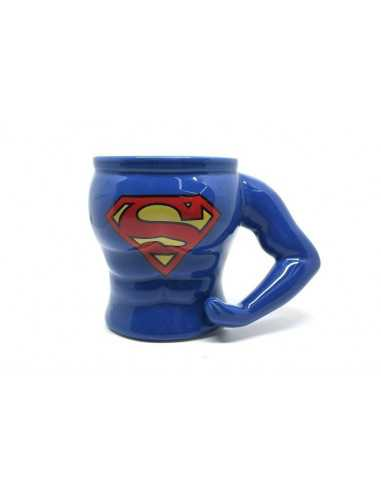 Чашка Superman, Marvel