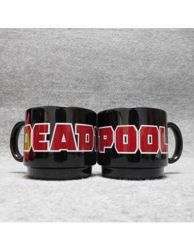Кофейная чашка Deadpool, Marvel