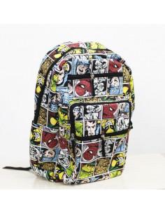 Рюкзак школьный Comics Marvel