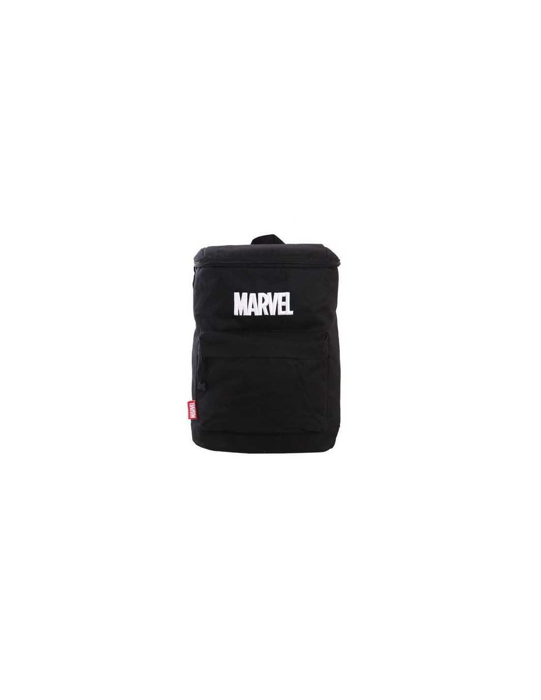 Рюкзак городской вышитый логотип Marvel Япония