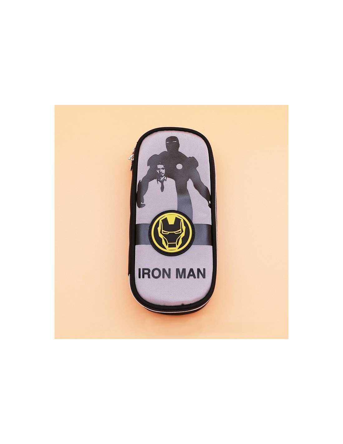Пенал Marvel Iron Man