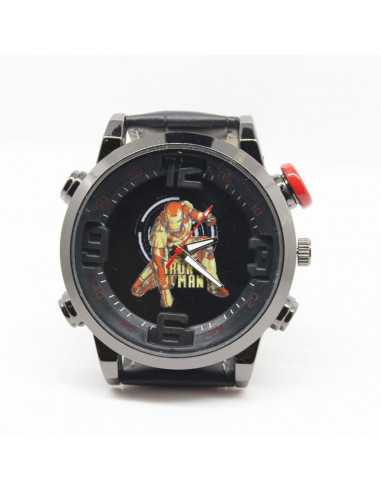 Часы Iron Man