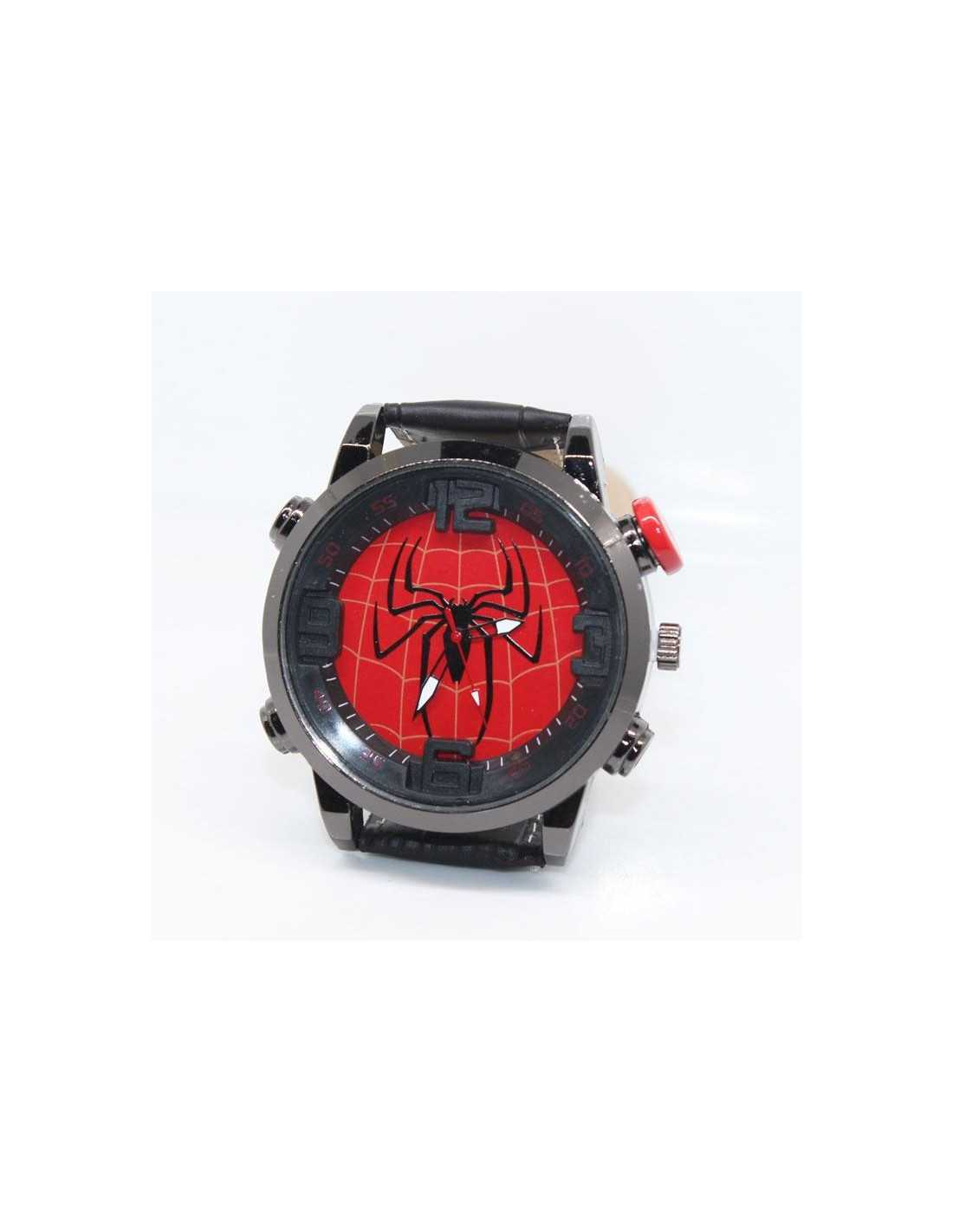 Часы Spider Man
