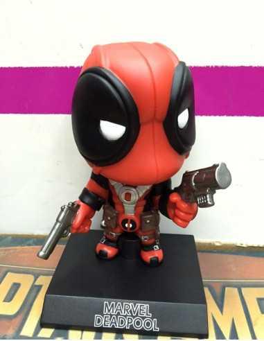 Башкотряс Marvel Deadpool