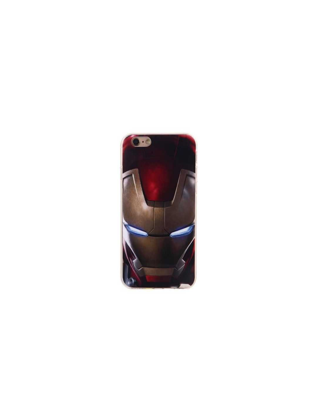 Чехол Marvel Iron Man для iPhone 6