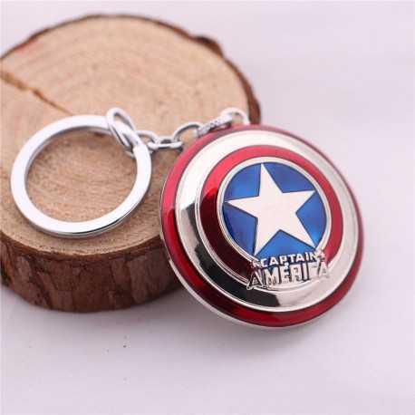 Брелок Marvel Captain America