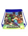 Рюкзак легкий MineCraft