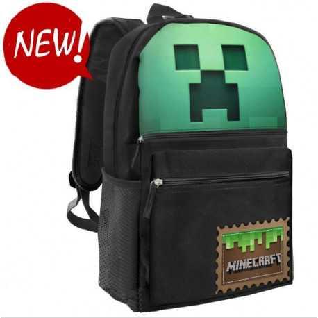 Рюкзак Minecraft