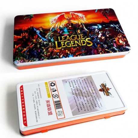 Пенал League Of Legends