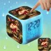 LED часы League of Legends