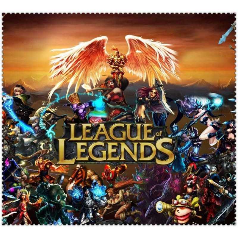 Платочек League of Legends