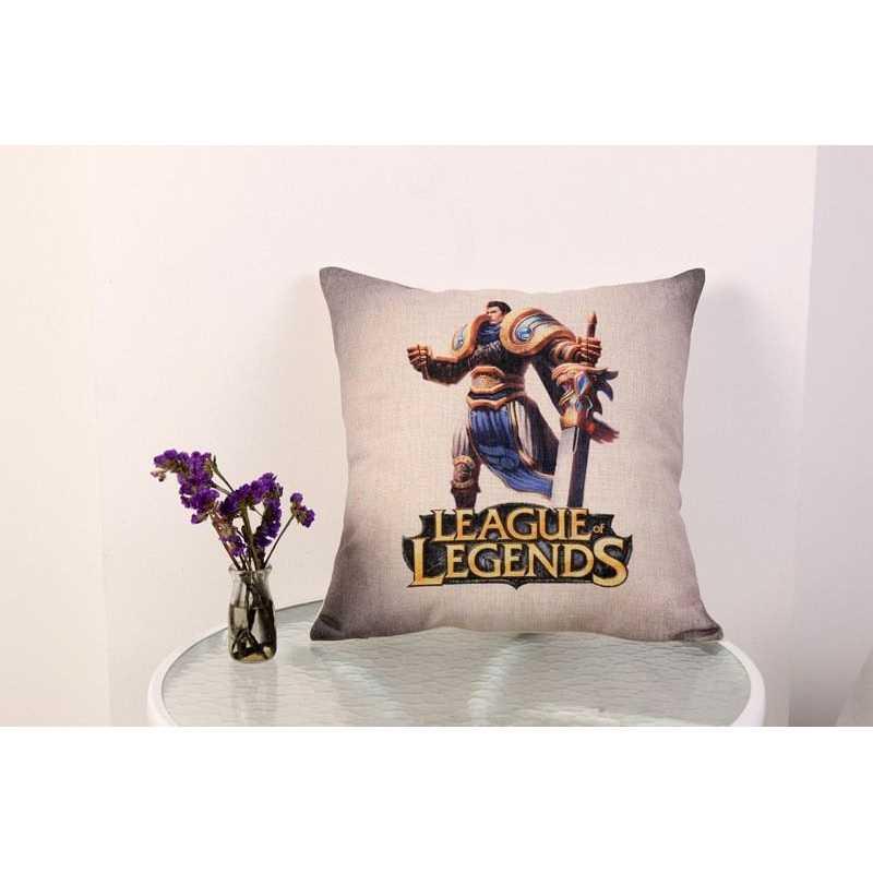 Подушка League Of Legends