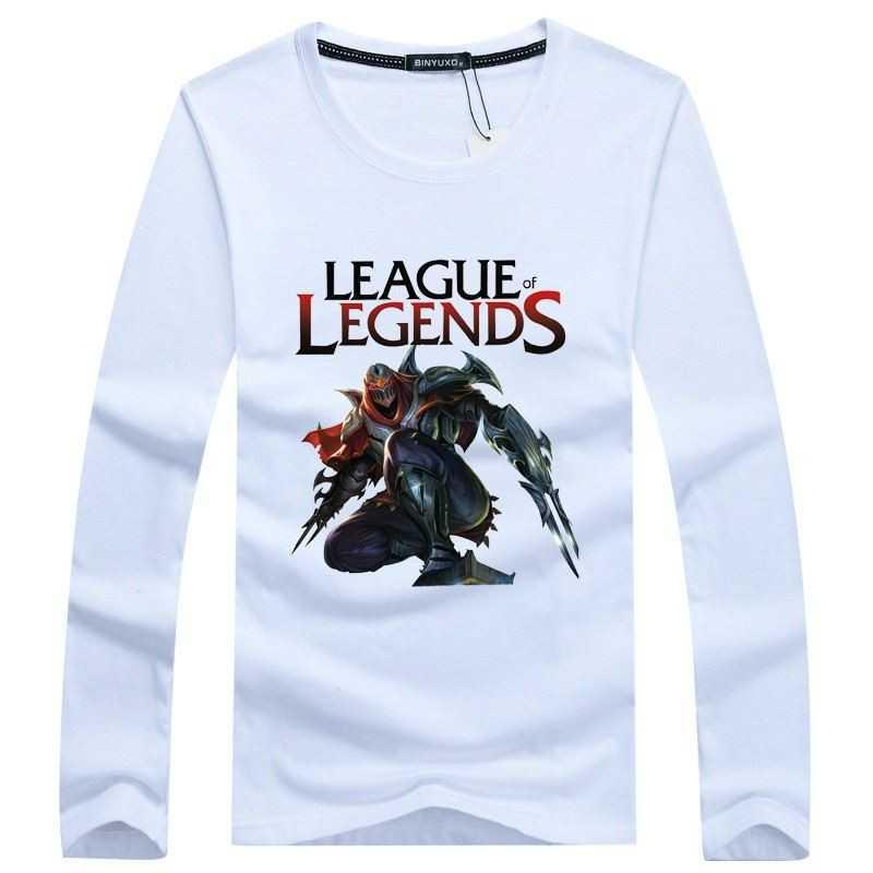 Футболка EDG League of Legends