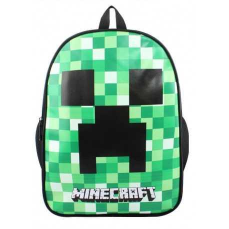 Недорогой школьный рюкзак Minecraft