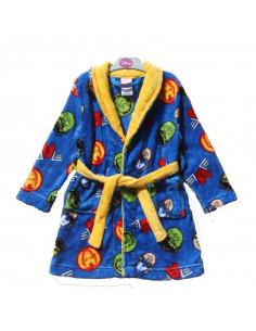 Флисовый халат Marvel Avengers
