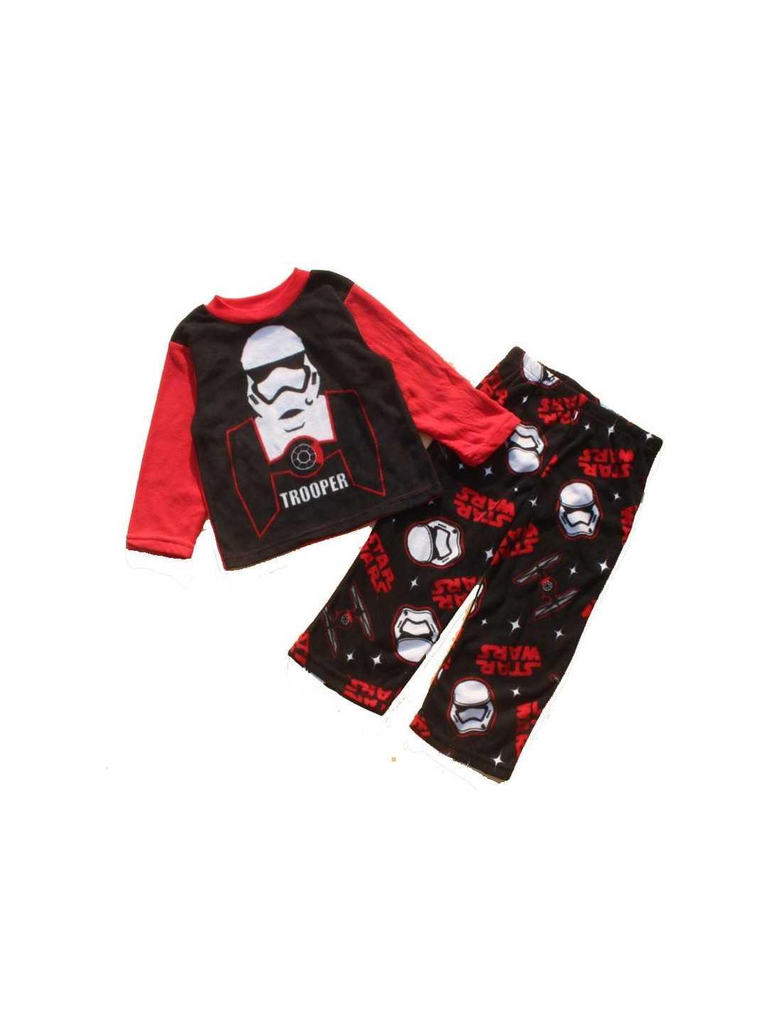 Флисовая пижамаStar Wars