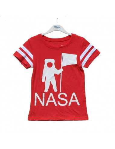 Футболка Buzzaldrin NASA