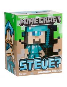 Модель фигурка Стив Minecraft