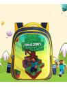 Рюкзак школьный Minecraft ортопедическая спинка