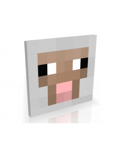 Картина MineCraft Овца