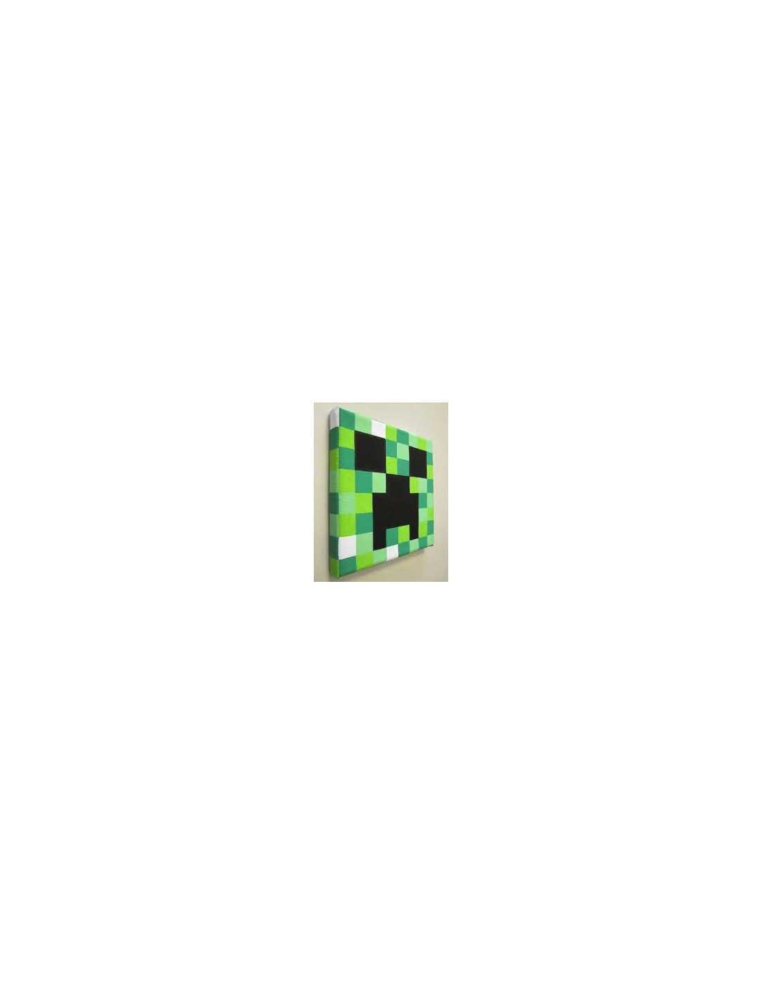 Картина MineCraft Creper