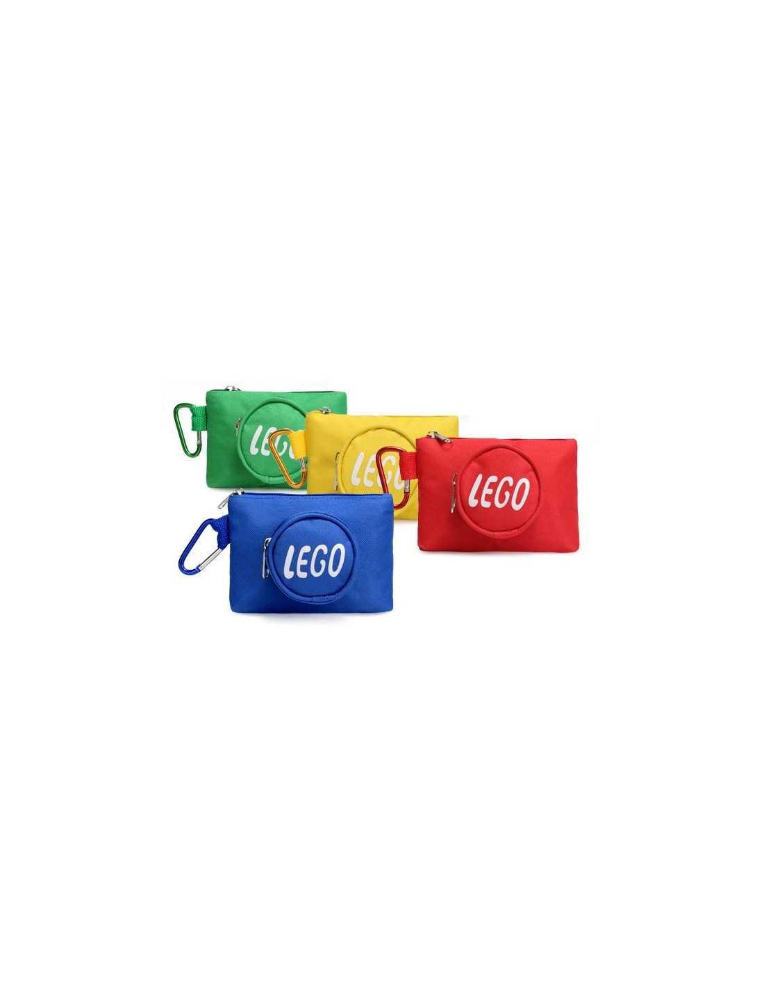 Кошелек LEGO