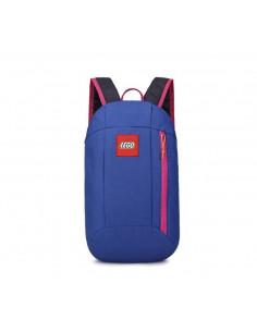 Рюкзак LEGO синий