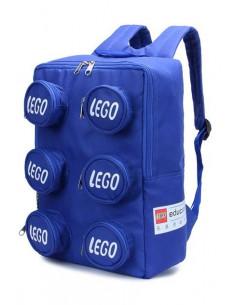 Детский школьный рюкзак LEGO