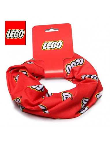 Шарф бафф LEGO