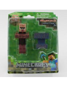 Фигурка MineCraft Житель